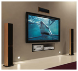 plasma tv installation